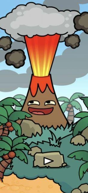 火山爆发模拟器图1