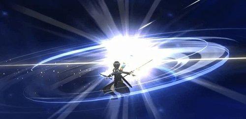 刀剑神域黑衣剑士王牌图2