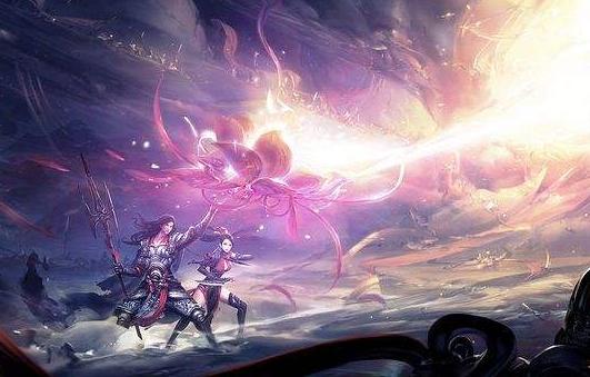 仙魔纪灵剑修仙