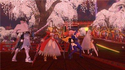 Fate/EXTELLA LINK图2