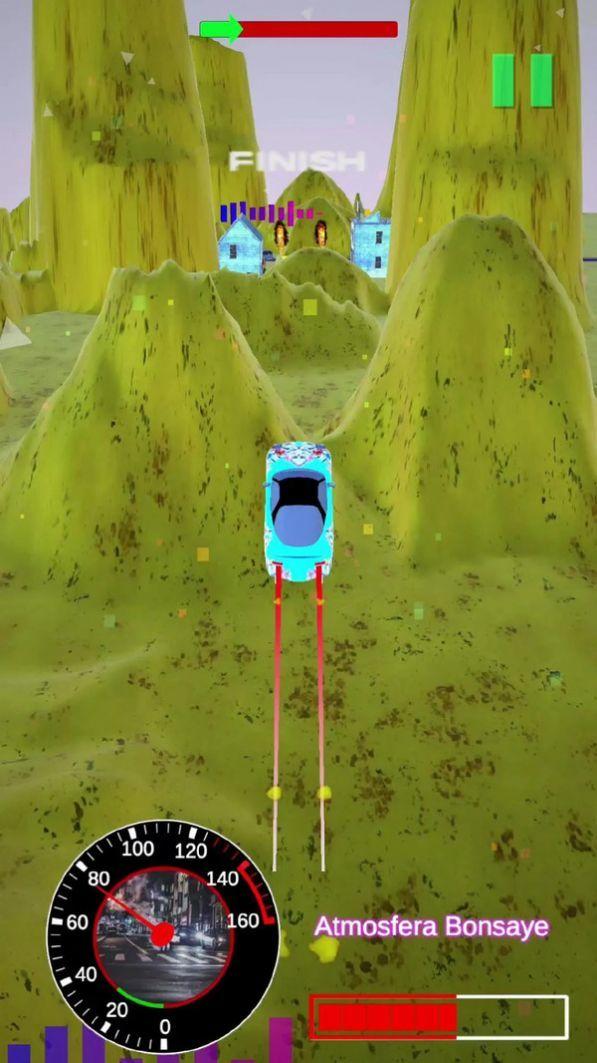 跳跃德比赛车图3
