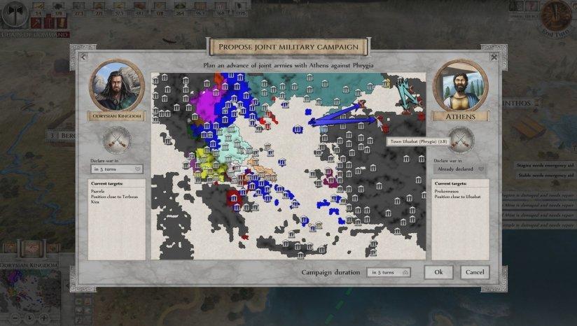 帝国希腊战争图3