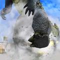 怪物进化粉碎与毁灭