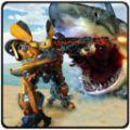 机器人海底大猎杀