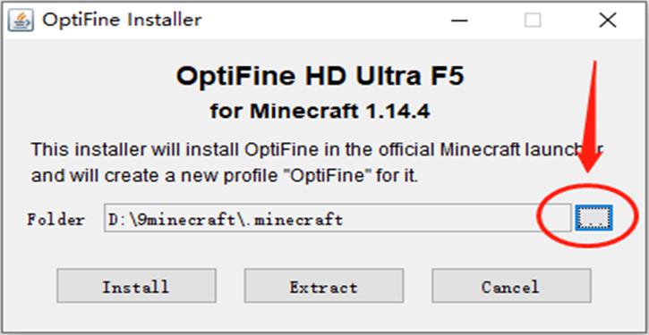 我的世界OptiFine HD MOD图2