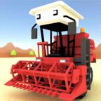方块农场赛车