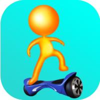 涡轮换档赛车游戏(turbo shift racer)