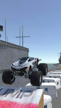 疯狂赛车运动图1
