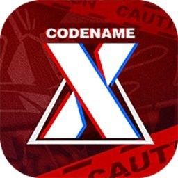 CODE NAME X