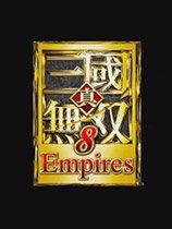 真三国无双8帝国中文版