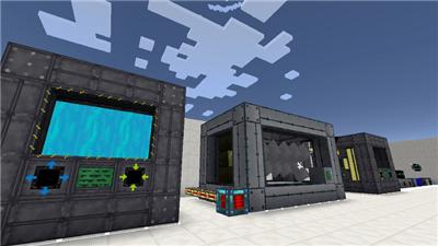 我的世界极限反应堆 Extreme Reactors Mod图4