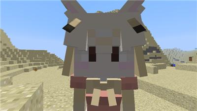 我的世界兽娘动物园 JapariCraft Mod图2