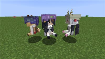 我的世界兽娘动物园 JapariCraft Mod图4