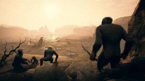 先祖人类奥德赛图4