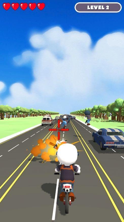 交通追逐游戏图3