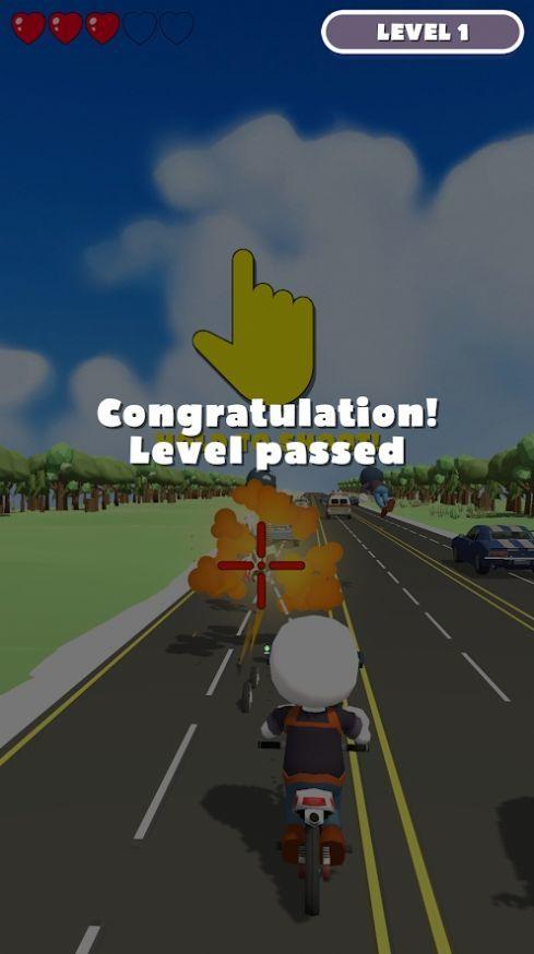 交通追逐游戏图2
