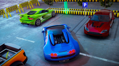 停车场游戏2021图2