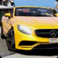 奔驰模拟驾驶模拟器正版