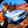 车祸模拟撞车模拟器游戏安卓版