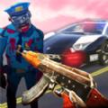 僵尸猎手警官游戏安卓版