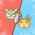 动物争夺战