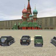 俄罗斯漂移模拟器